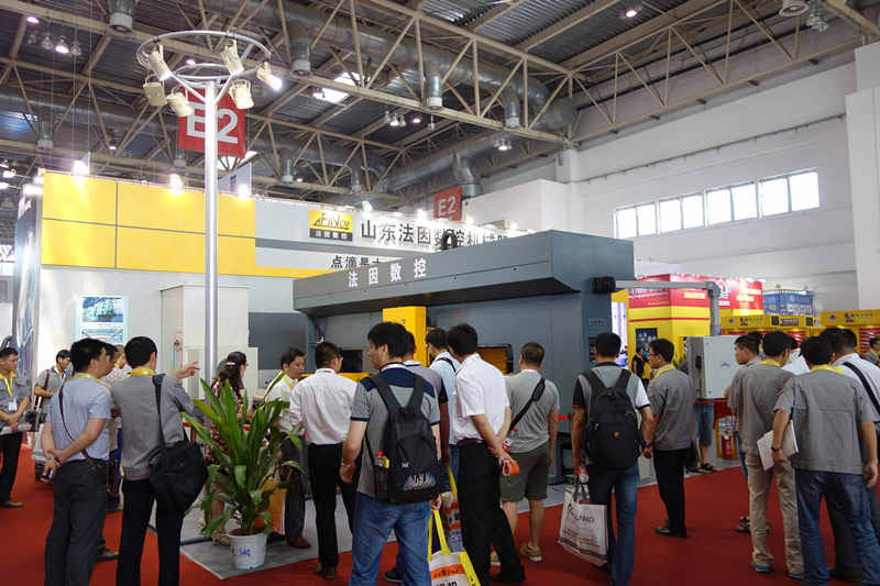 FIN 'S PPDC25 Grandly Debut In The Nineteenth Beijing Essen Welding & Cutting Fair